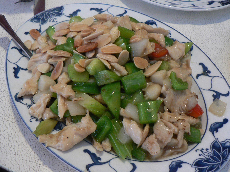 recipe: moo goo gai pan chinese food [24]
