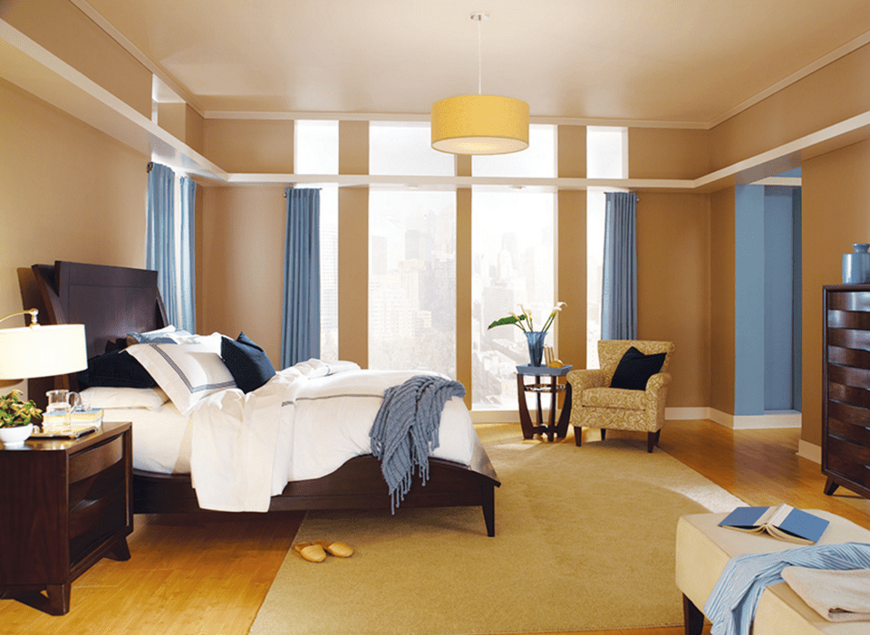 how to edit your guest bedroom decor
