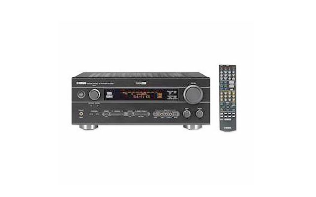 Yamaha RX-V640 Home Theater Receiver