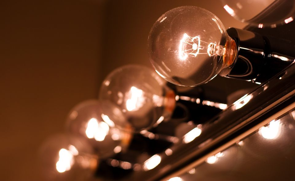 Light Bulb Letter And Number Codes