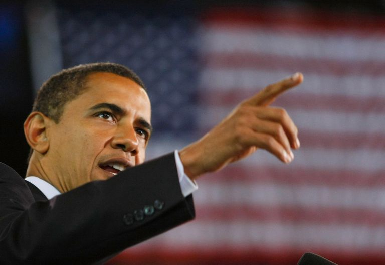 Obama economic stimulus act