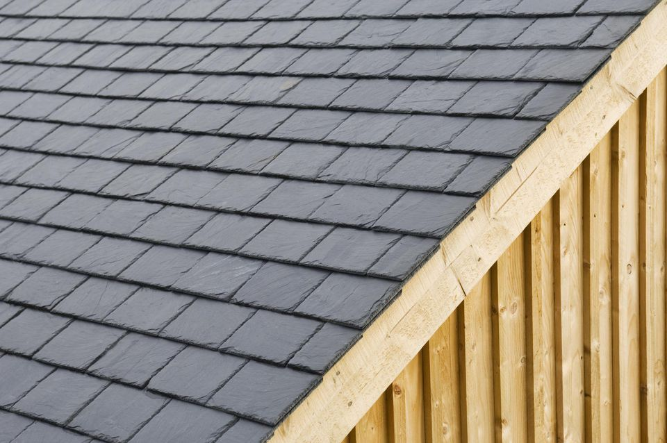 Roof slates