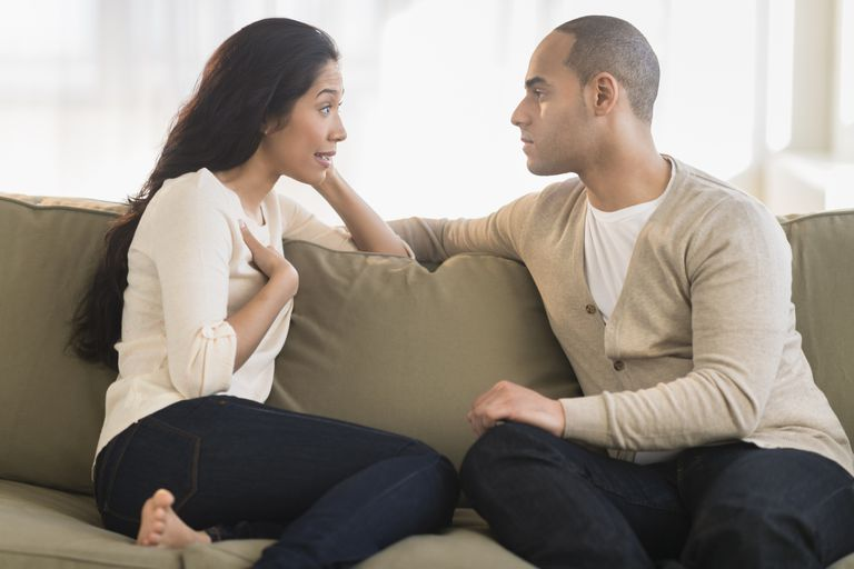 I got Fearful Attachment. How Do You Behave in Romantic Relationships?
