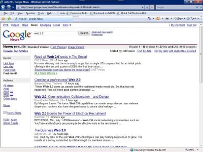 How to Use Google News