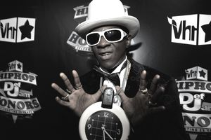 2009 VH1 Hip Hop Honors - Red Carpet