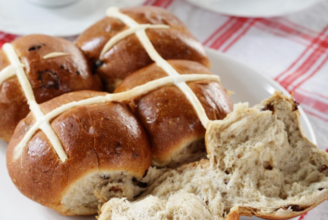 Traditional Foods Prepared At Easter From Around The Globe Recipes