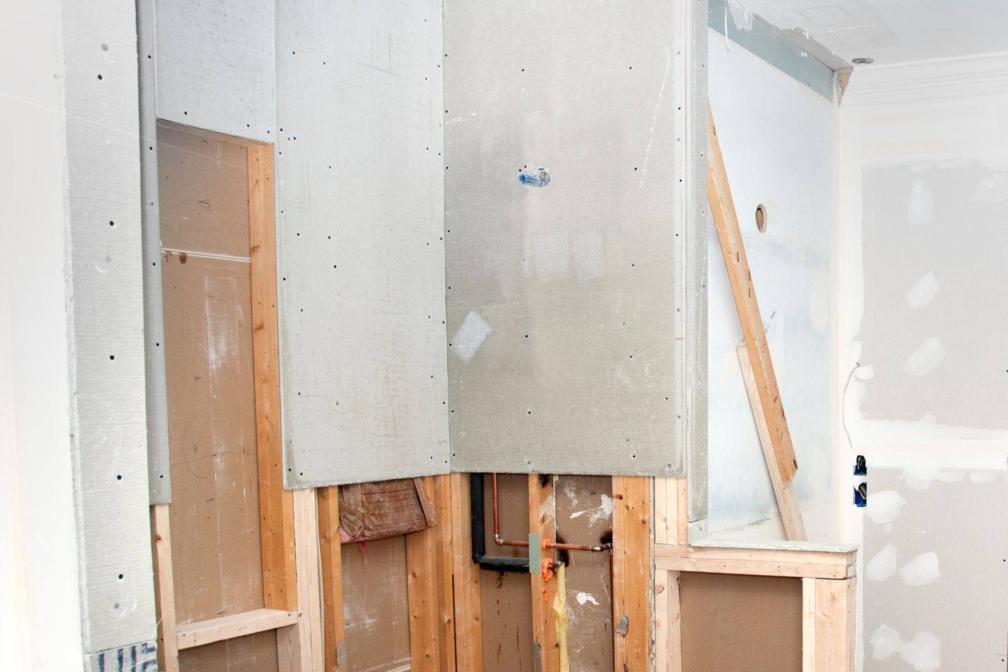 What cement backer board is and how to use it dailygadgetfo Image collections