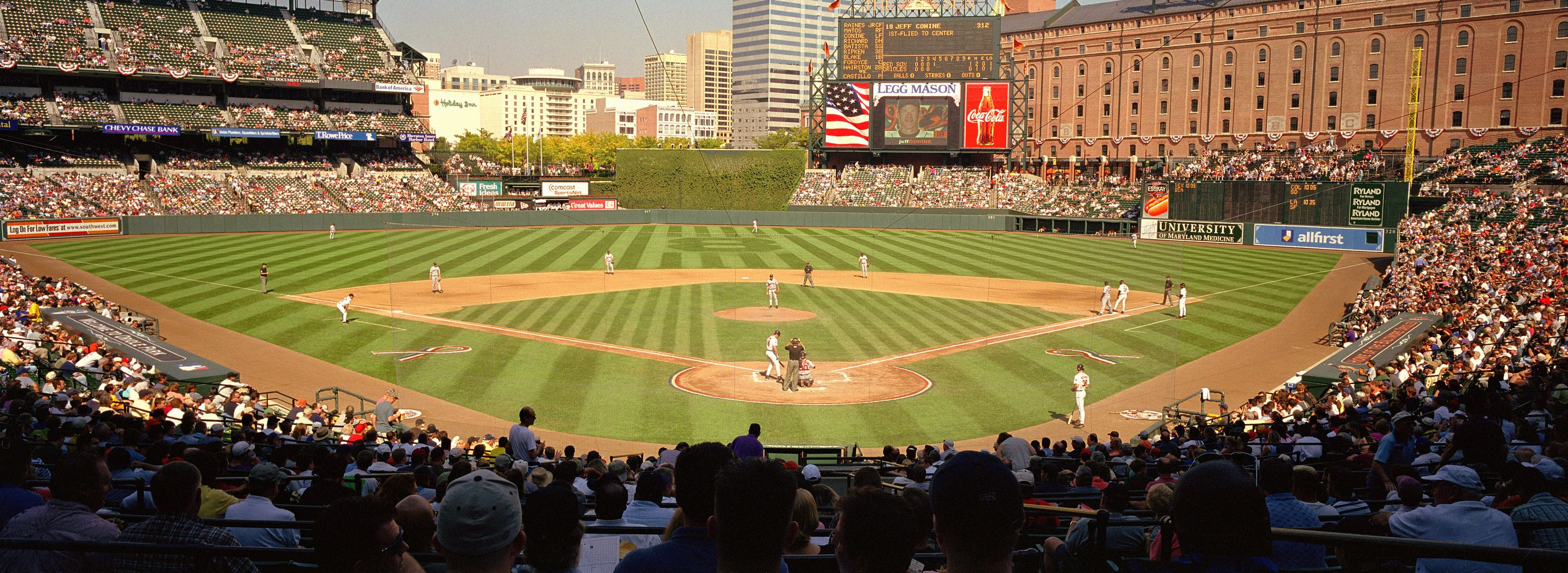 25 fun facts about Oriole Park at Camden Yards - wbaltv.com