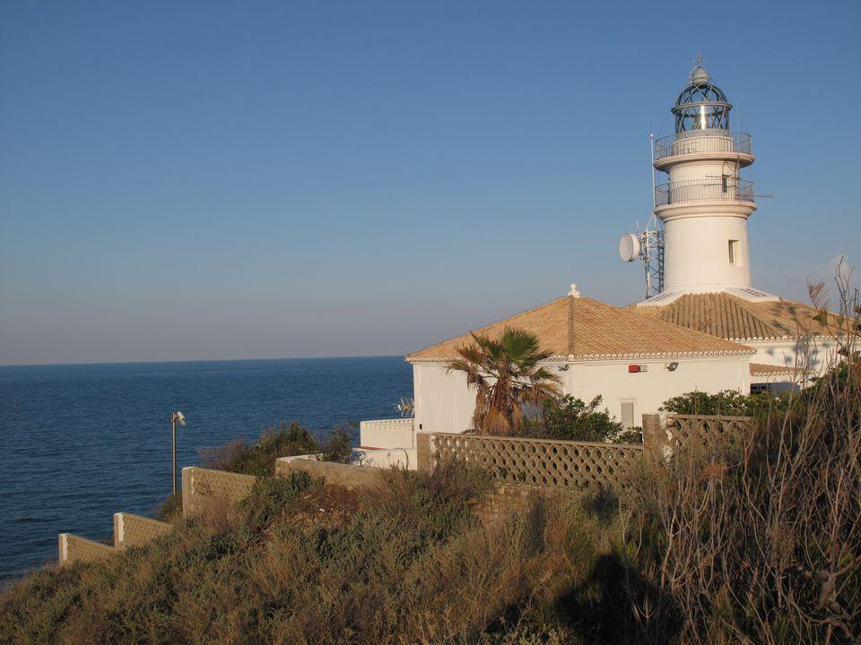 Cullera Lighthouse