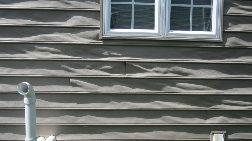Learn How To Repair Vinyl Siding