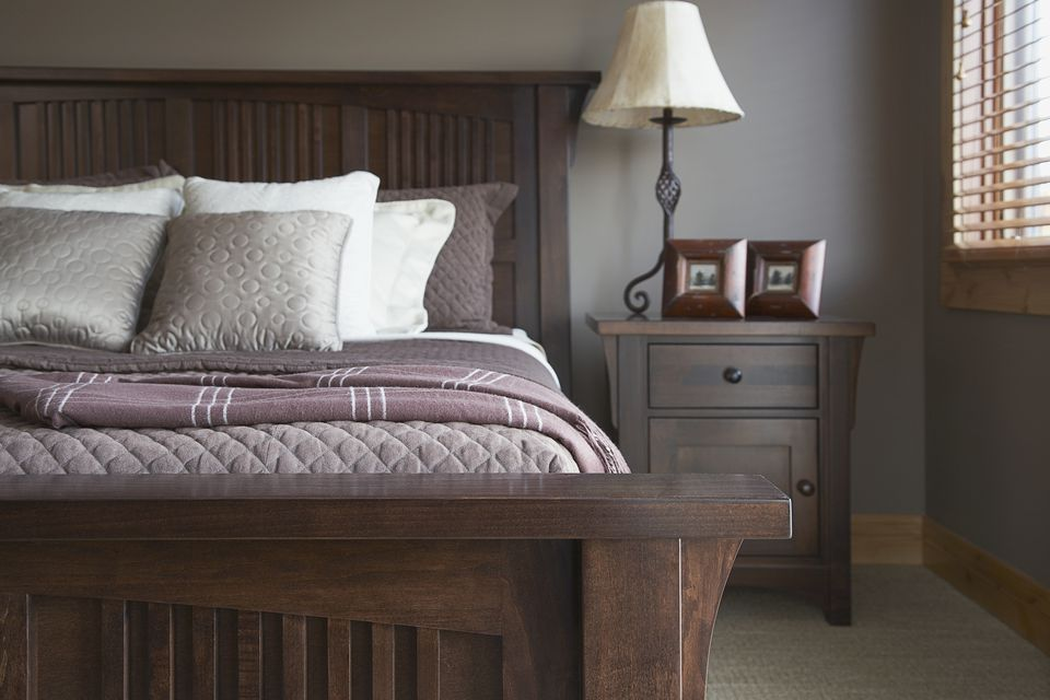 Top Paint Colors for Rustic-Style Decorating