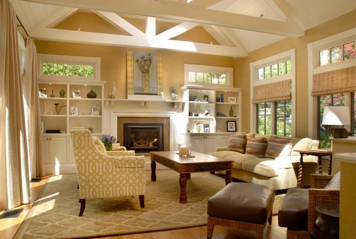 living room addition. Room Addition Exposed Beams 8 Inspiring Photos