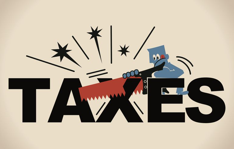 Using Tax Shields to Cut Income Taxes