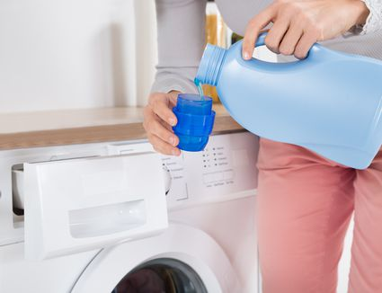 Laundry Detergent Ingredients And How They Work