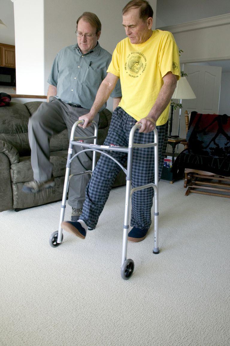 rehabilitation activities