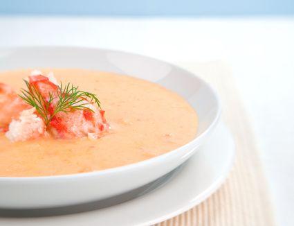 Emeril's Homemade Lobster Sauce Recipe