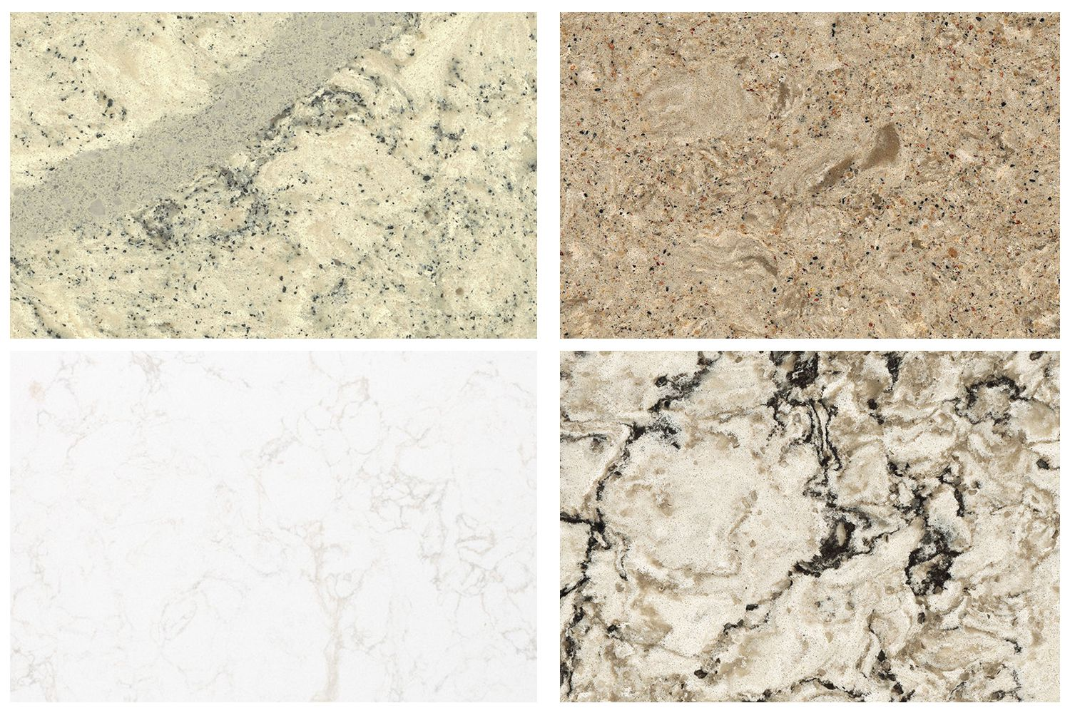 Cambria quartz with veins traditional to transitional nvjuhfo Choice Image