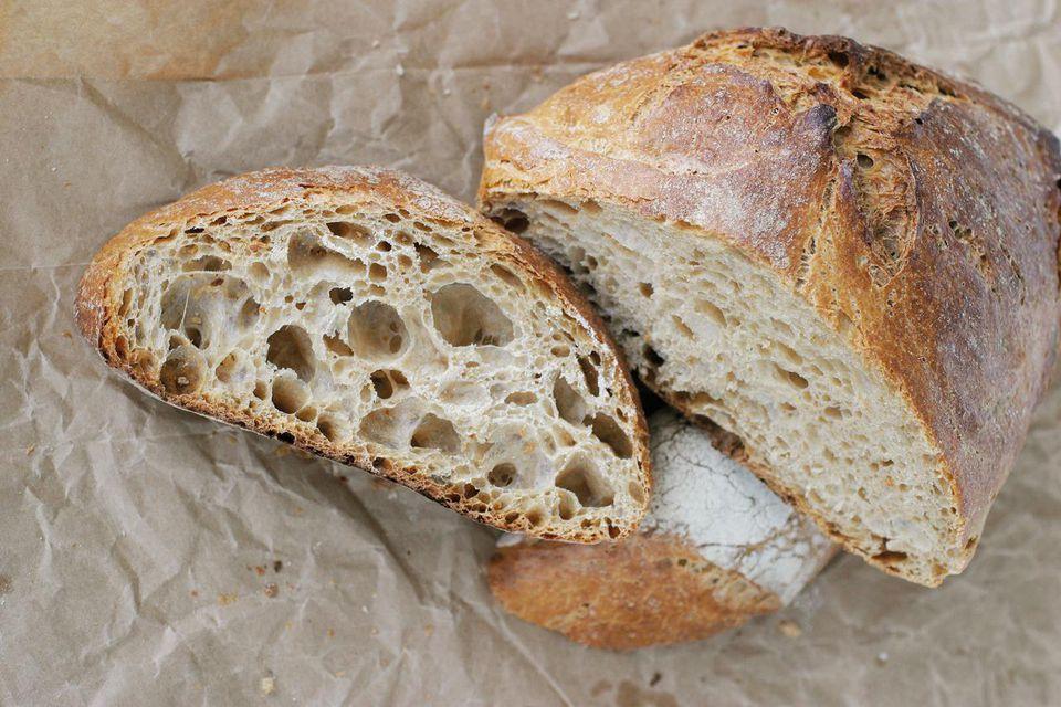 recipe: sourdough potato bread starter [1]