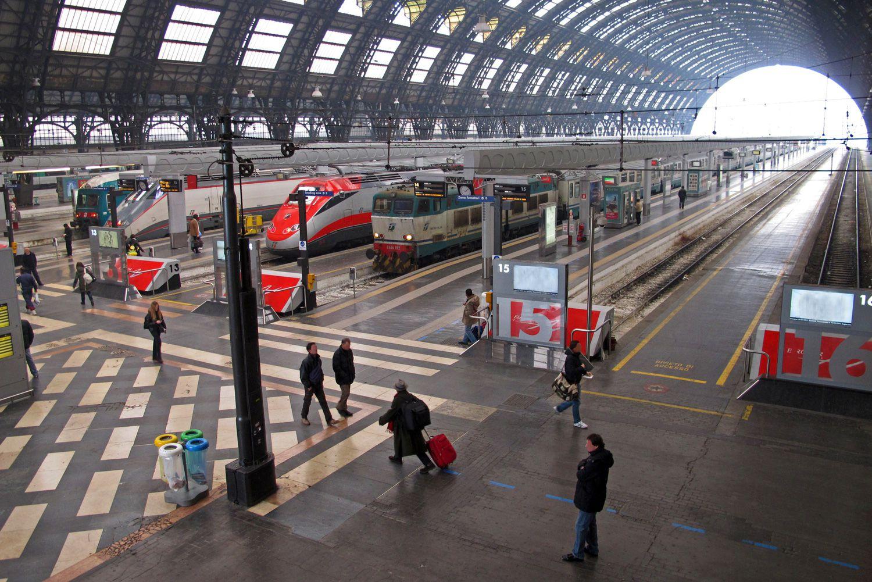 How To Get From Civitavecchia To Rome - Civitavecchia train station to cruise ship