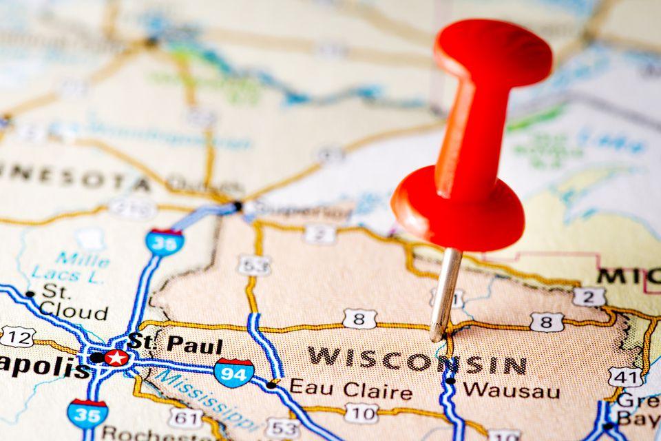 Job in Wisconsin