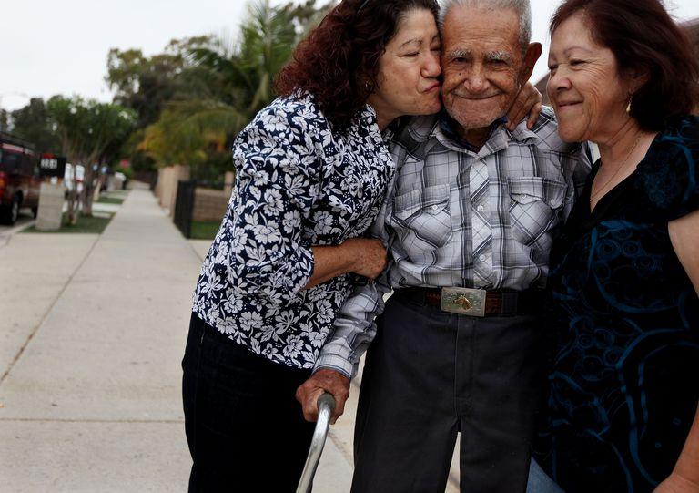 Latino Family Caregivers for Dementia