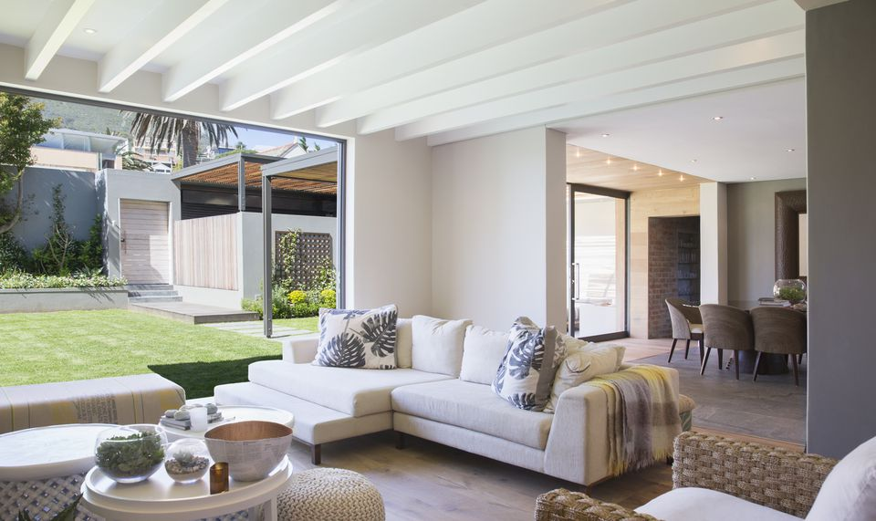 Designer Guide To Decorating In Contemporary Style