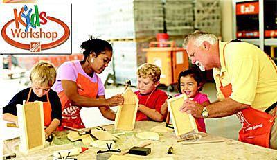Classes for Kids