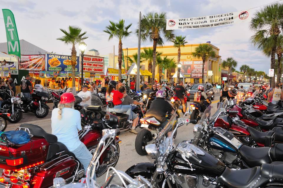 Daytona Beach Biketoberfest