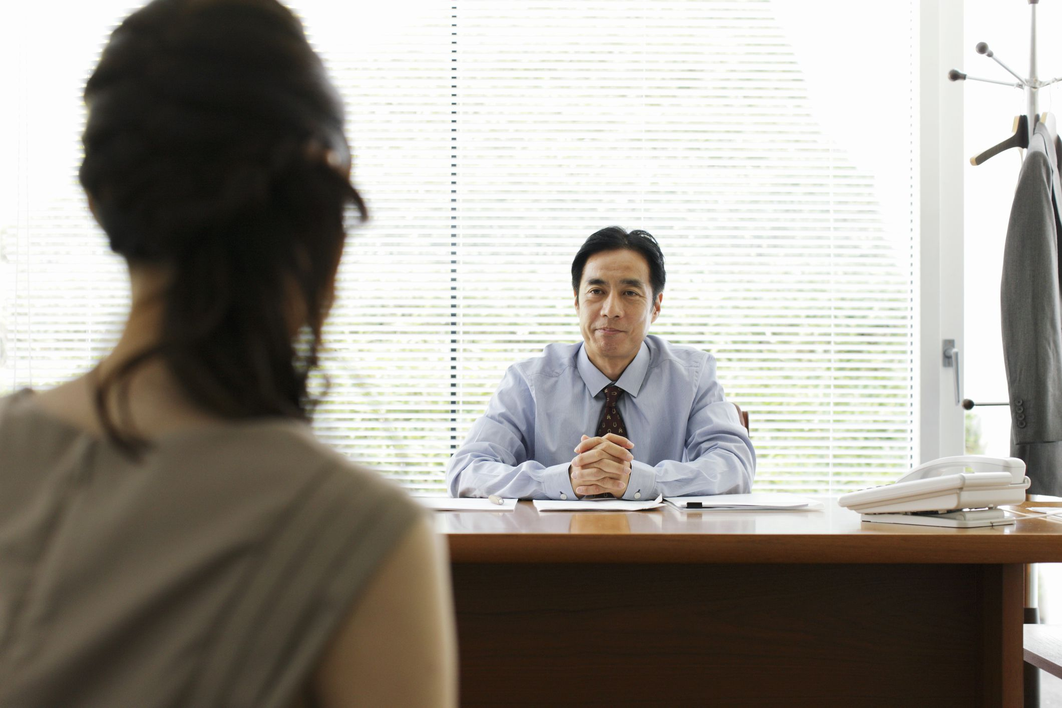 establishing confidence when interviewing for an internship - Facing An Interview Tips And Techniques