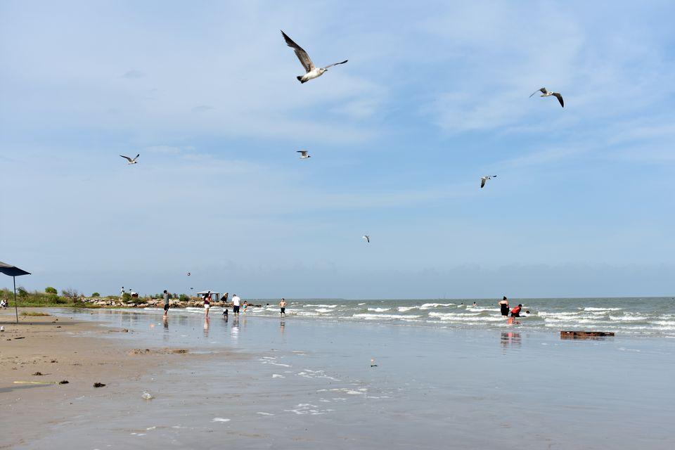 Best Beaches Near Houston