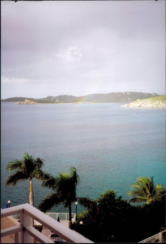 U S Virgin Islands All Inclusive Resorts