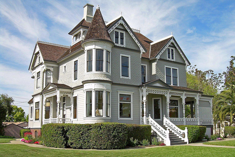 Victorian Bird Houses Bird House Styles