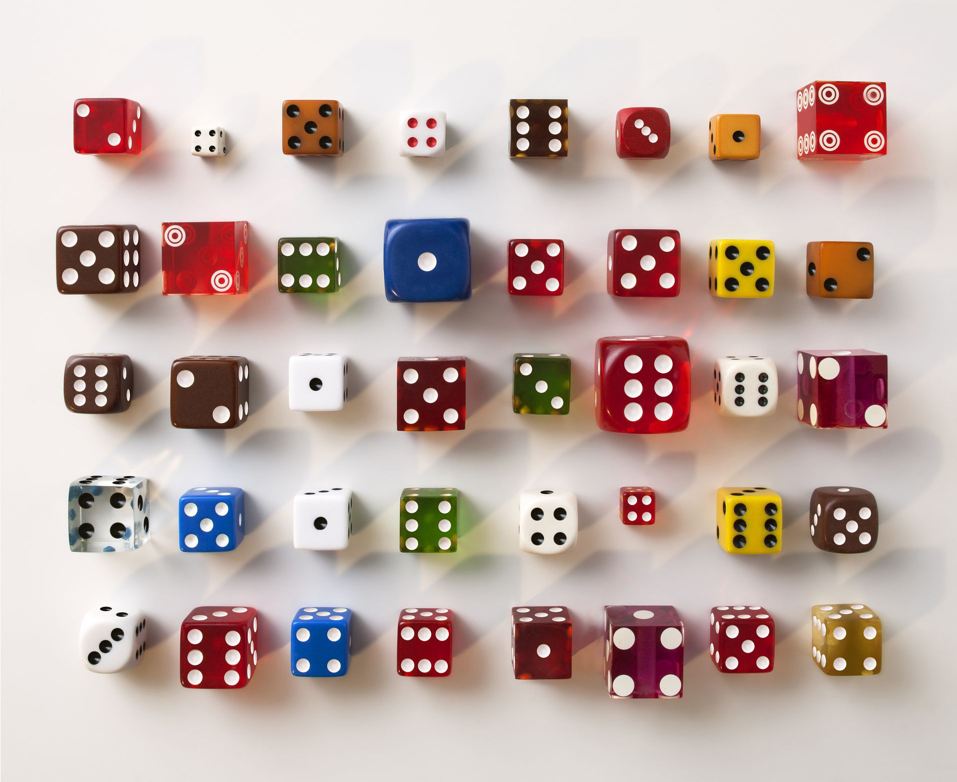 Dice Probabilities Rolling 2 Six Sided Dice