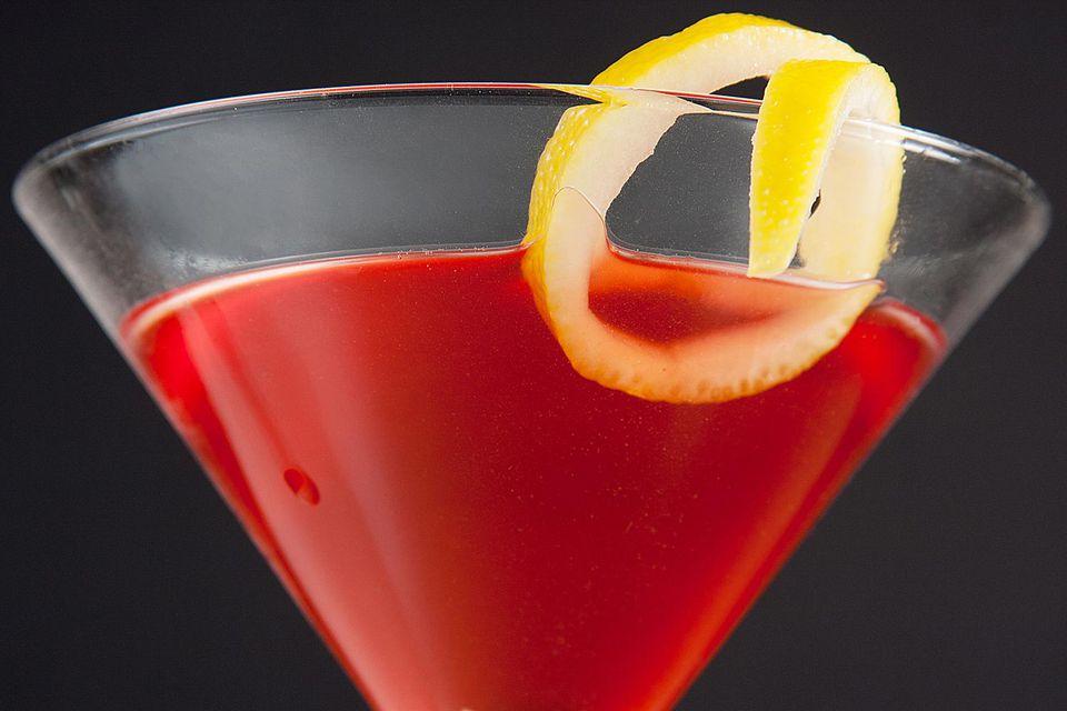 Classic Campari Cocktail Recipe
