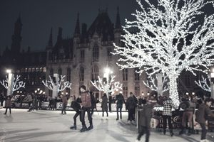 planning a winter event