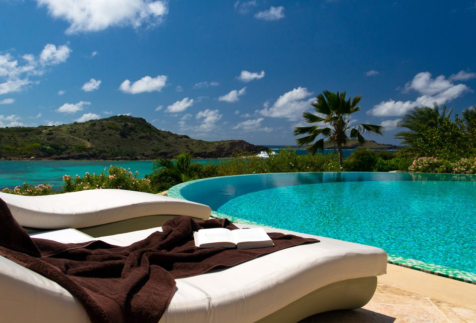 Wimco Luxury Rental Villa St. Barths
