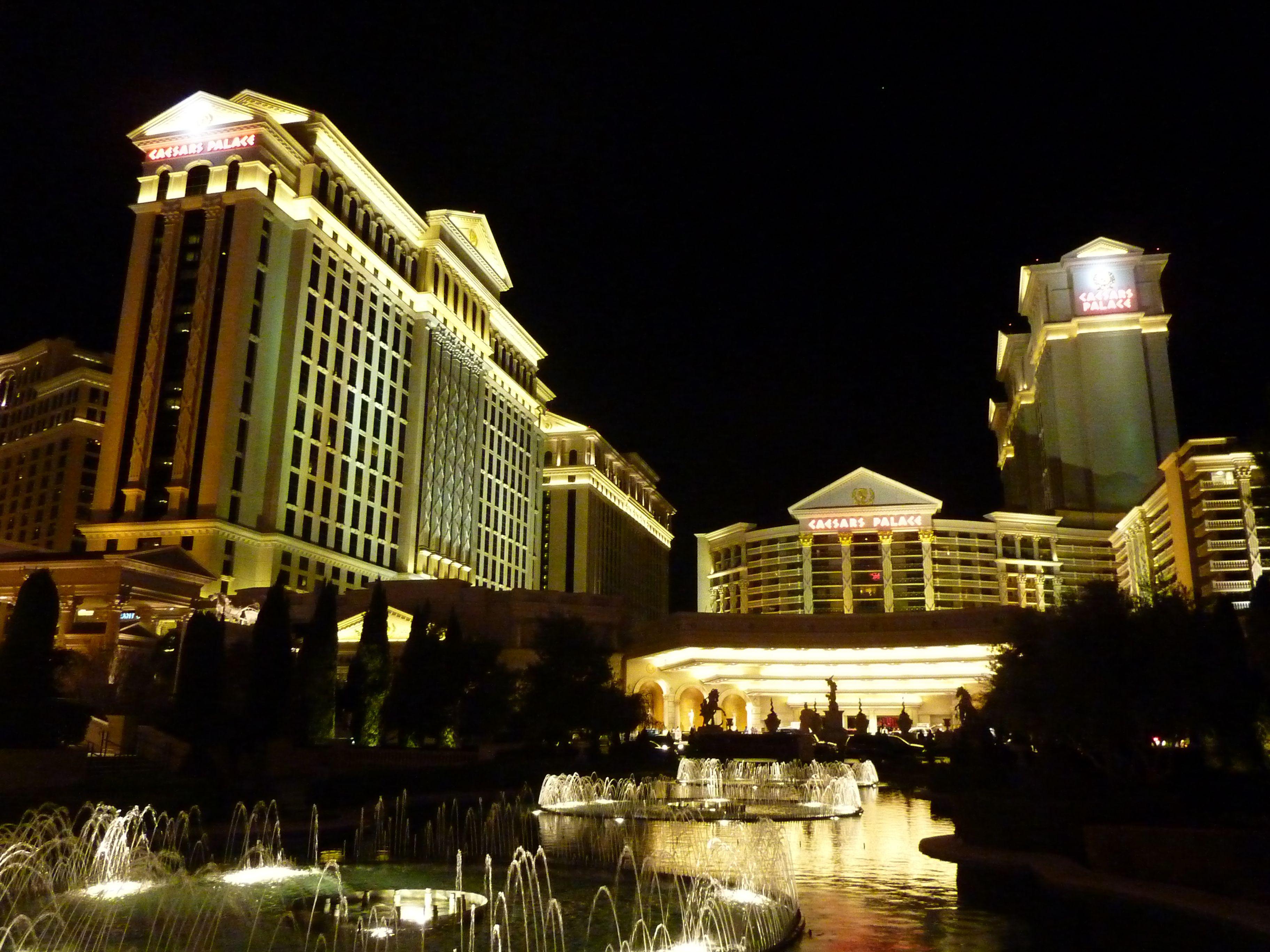 Cesars Palace Vegas