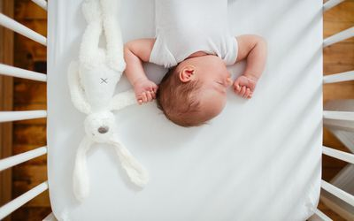 How To Help Prevent Sudden Infant Death Syndrome Sids
