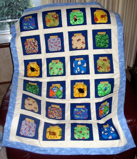 Baby Quilts for Boys Ideas : bug quilt - Adamdwight.com