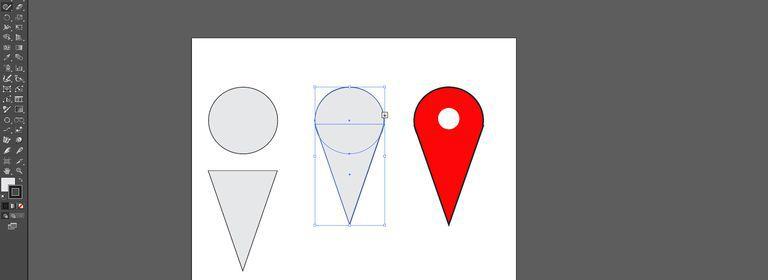 Using The Shaper Tool In Adobe Illustrator Cc 2015