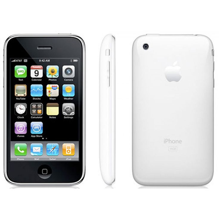 The Role Of IPhone 3GS In How IPhones Are Named
