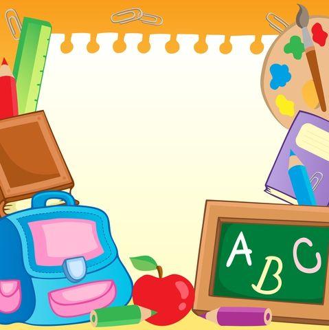 Ense A A Tus Hijos A Reciclar Sus Tiles Escolares