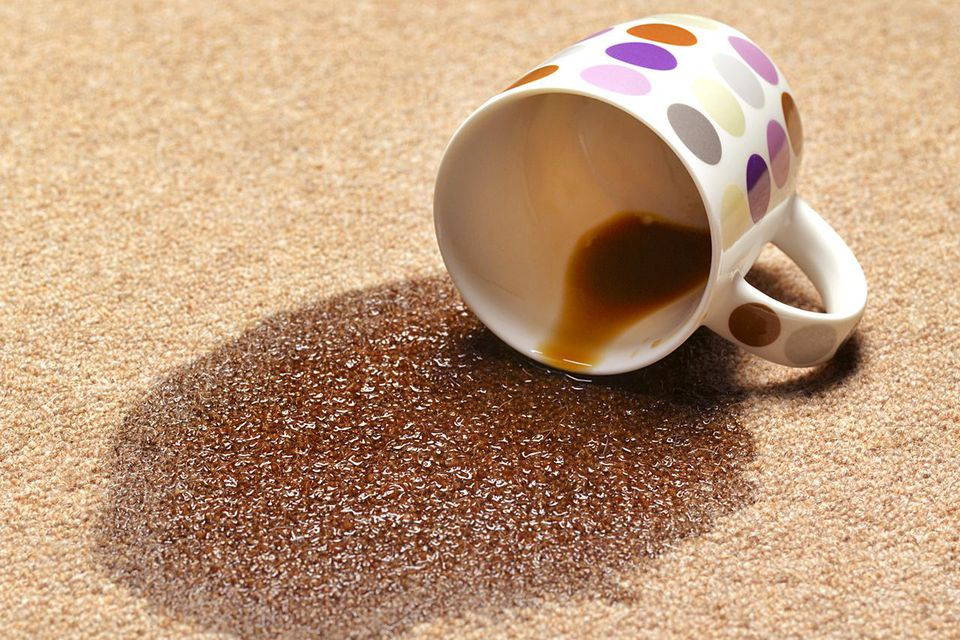 Remove Tea Stains From Carpets