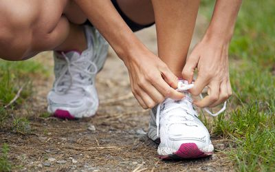 5 Signs Your Running Shoes Need to Be Replaced