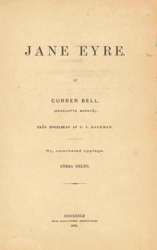 an analysis of the social classes in jane eyre by charlotte bronte N jane eyre charlotte  while perpetuating a rigidly class-based system of social relations the tone of her work — inspiring in its compassion, disturbing in its .