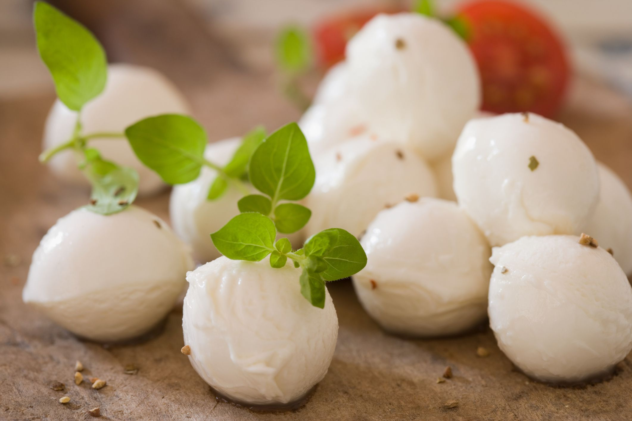 Mozzarella Cheese Recipe And Cooking Tips