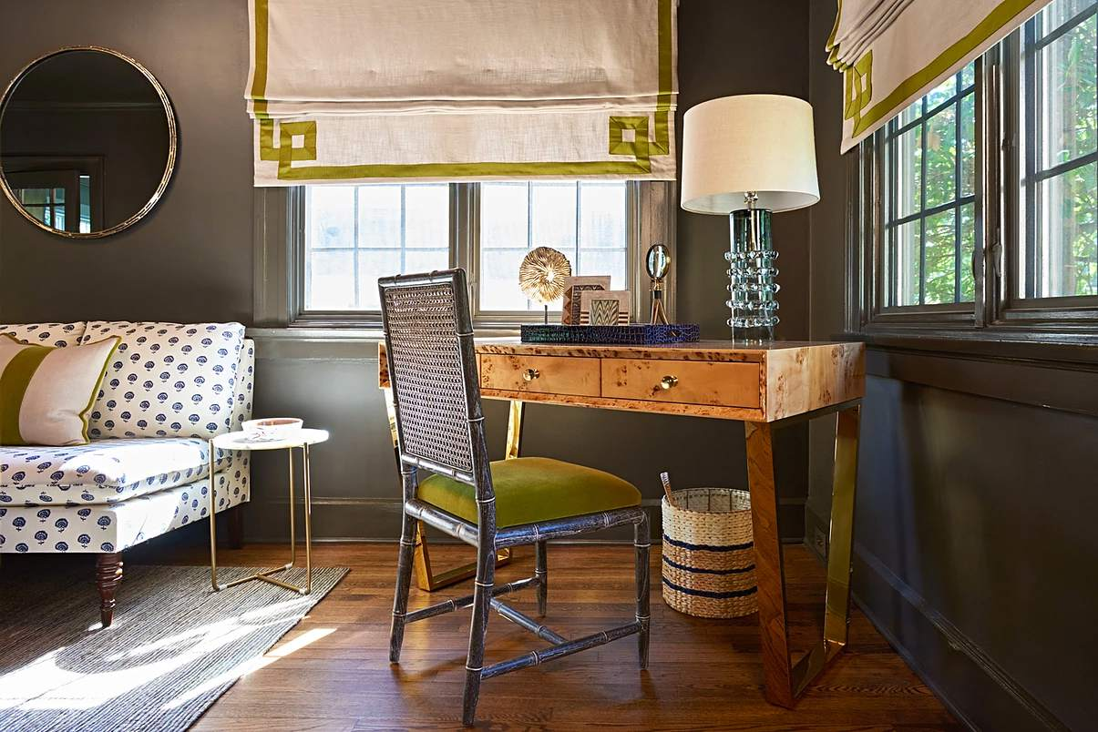 27 Surprisingly Stylish Small Home Office Ideas