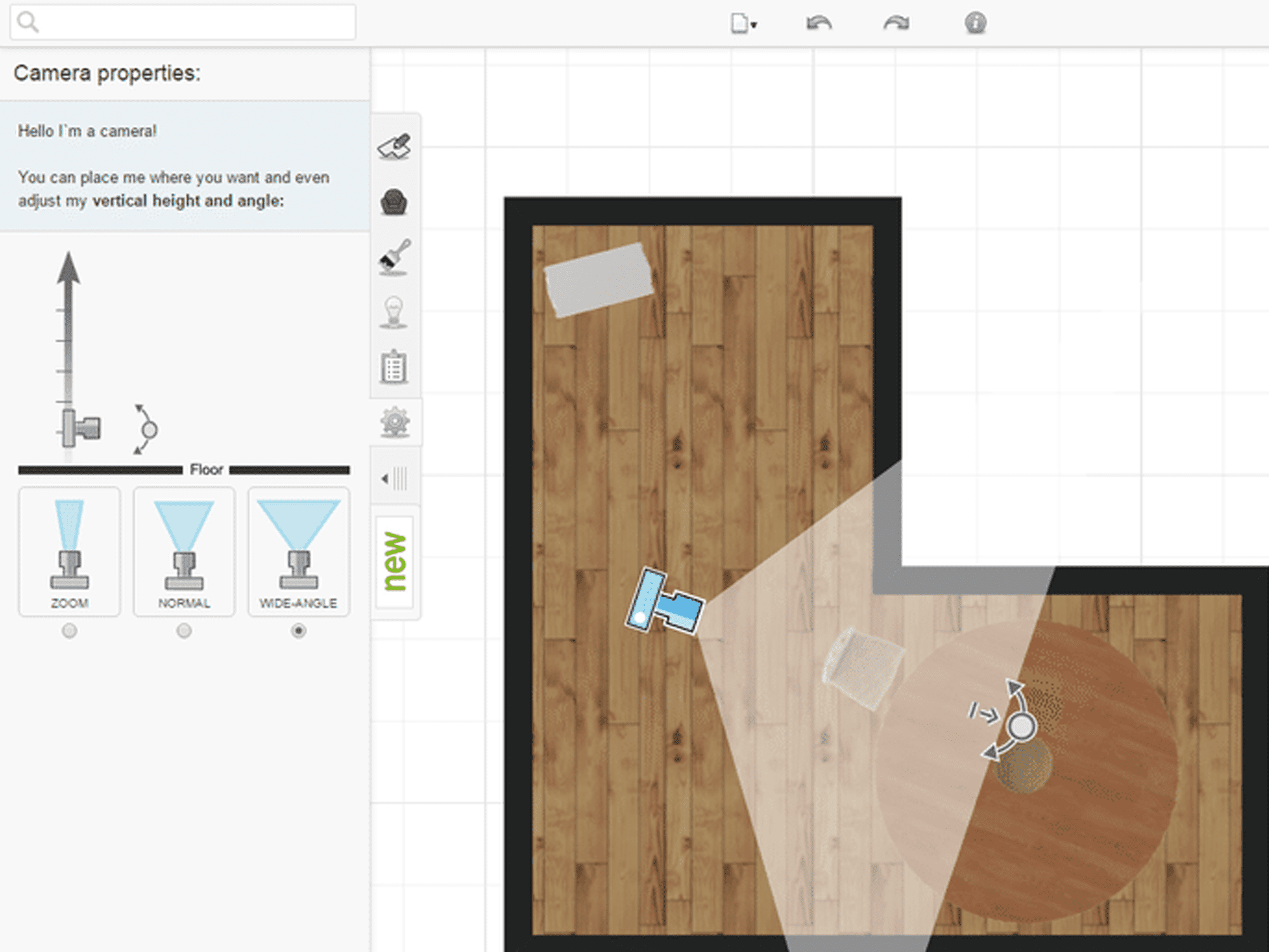Free Online Room Design Applications - Room designer app