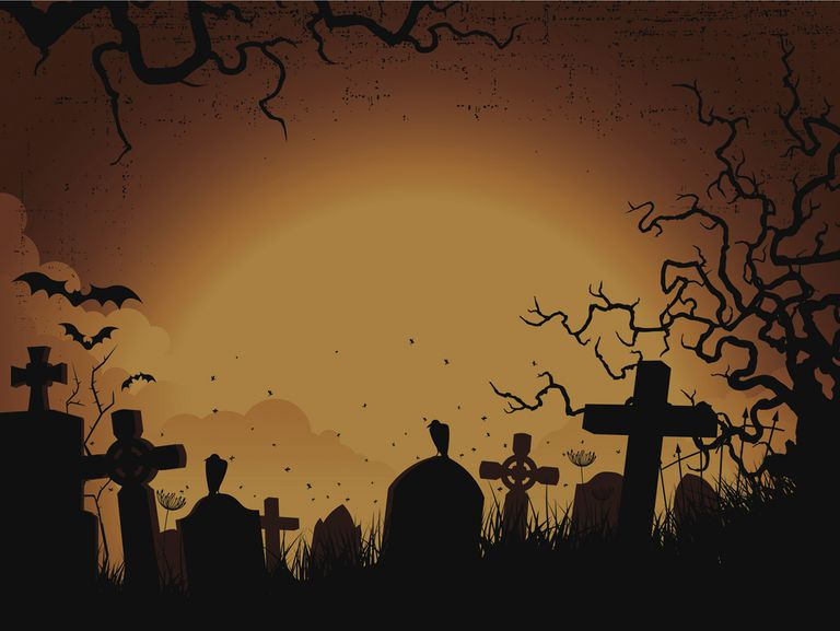 Halloween articles - Stories and articles about Halloween