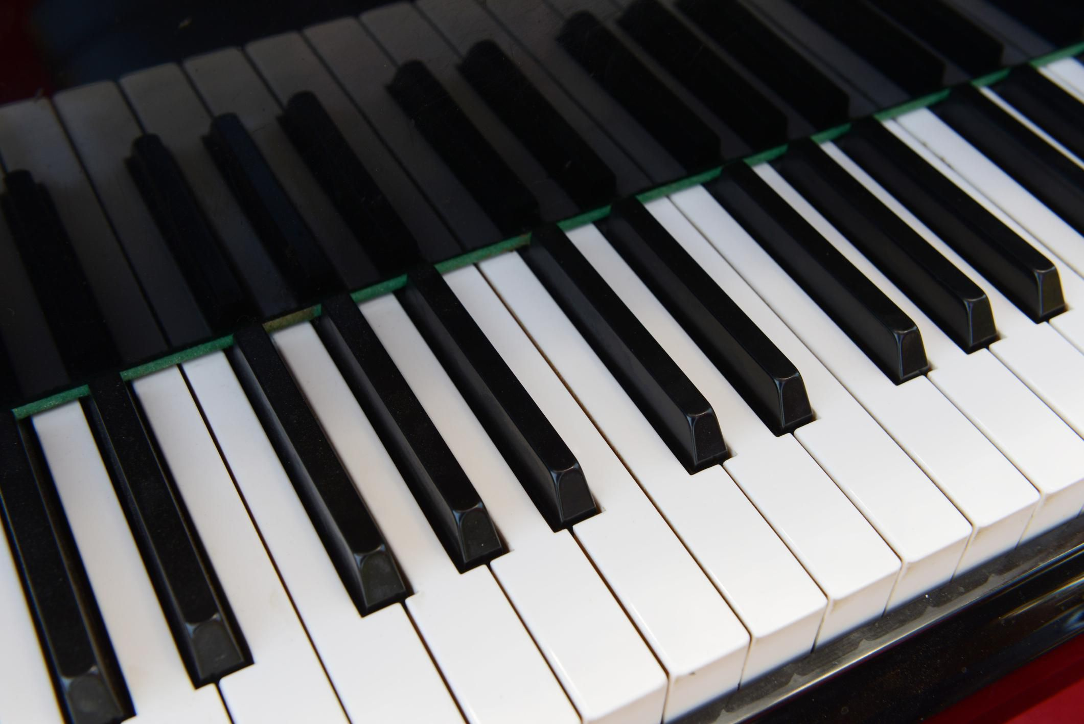 a look at the history of the piano Download piano stock photos including images of symphony, orchestra, acoustic and synthesizer  #41637293 - family of three people playing the piano point of view.